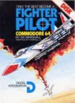 Fighter Pilot per Commodore 64