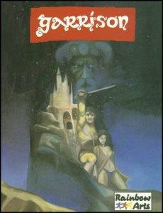 Garrison per Commodore 64