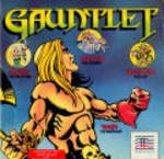 Gauntlet per Commodore 64