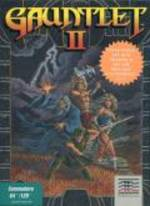 Gauntlet II per Commodore 64