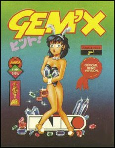 Gem'X per Commodore 64