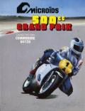 Grand Prix 500 per Commodore 64