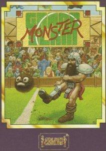Grand Monster Slam per Commodore 64
