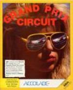 Grand Prix Circuit per Commodore 64