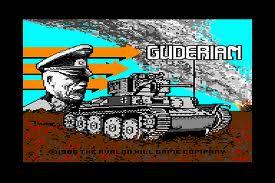 Guderian per Commodore 64