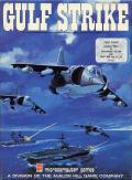 Gulf Strike per Commodore 64