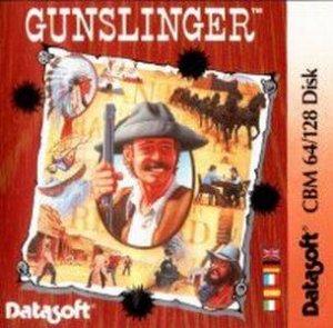 Gunslinger per Commodore 64
