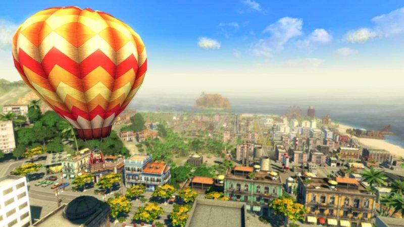 Tropico 4 su Xbox 360 rimandato al 4 Ottobre