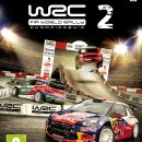 I packshot di WRC: FIA World Rally Championship 2