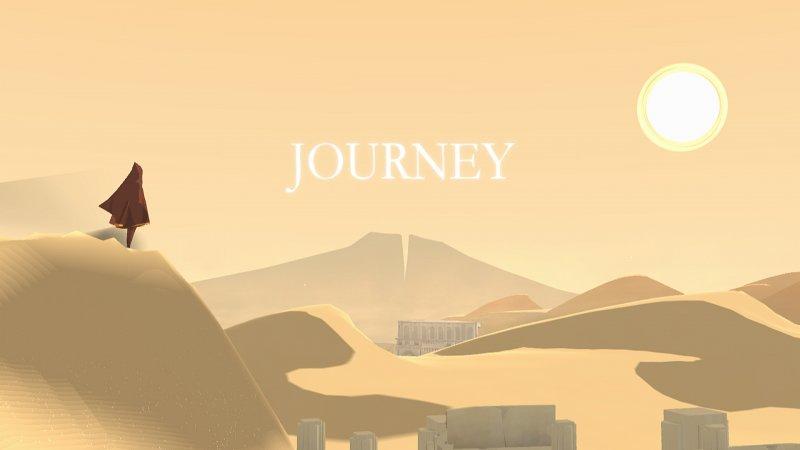 Genesi di un viaggio