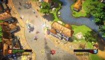 Gatling Gears - Trailer di lancio PC