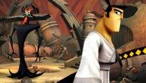 Cartoon Network: Pugni a volontà - Trailer con Samurai Jack