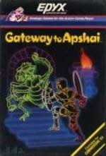 Gateway to Apshai per Commodore 64