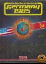 Germany 1985: When Superpowers Collide per Commodore 64