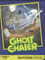 Ghost Chaser per Commodore 64