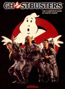 Ghostbusters: Il Videogioco per Commodore 64