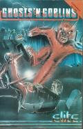Ghosts'n Goblins per Commodore 64