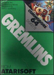 Gremlins per Commodore 64