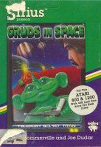 Gruds In Space per Commodore 64