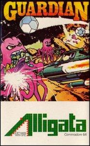 Guardian per Commodore 64