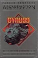 Gyruss per Commodore 64