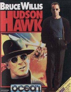 Hudson Hawk per Commodore 64