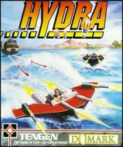 Hydra per Commodore 64