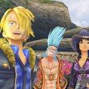 One Piece su 3DS - Accordo Nintendo-Namco Bandai per l'Europa