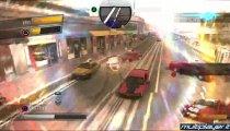 Driver: San Francisco - Gameplay in presa diretta