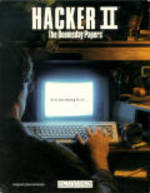 Hacker II: The Doomsday Papers per Commodore 64