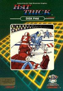 Hat Trick per Commodore 64