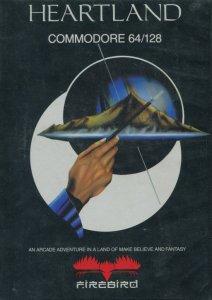 Heartland per Commodore 64