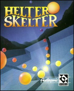 Helter Skelter per Commodore 64