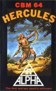 Hercules per Commodore 64