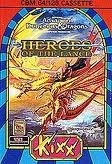 Heroes of the Lance per Commodore 64