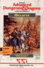 Hillsfar per Commodore 64