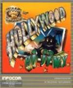 Hollywood Hijinx per Commodore 64