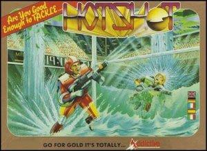 Hotshot per Commodore 64