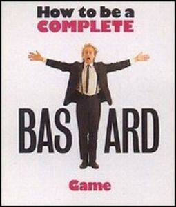 How to be a Complete Bastard per Commodore 64