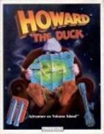 Howard the Duck per Commodore 64