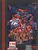 Double Dragon per Neo Geo
