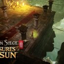 Annunciato 'Treasures of the Sun', un DLC per Dungeon Siege III
