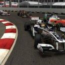 Terzo diario di sviluppo per F1 2011
