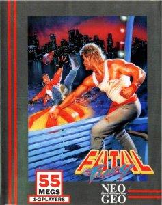 Fatal Fury per Neo Geo