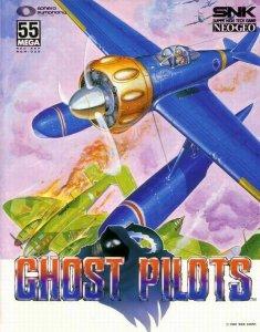 Ghost Pilots per Neo Geo