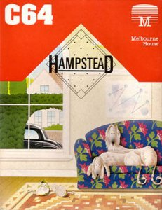Hampstead per Commodore 64