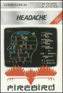 Headache per Commodore 64