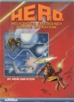 H.E.R.O. per Commodore 64