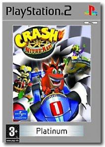 Crash Nitro Kart per PlayStation 2