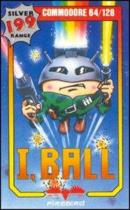 I Ball per Commodore 64